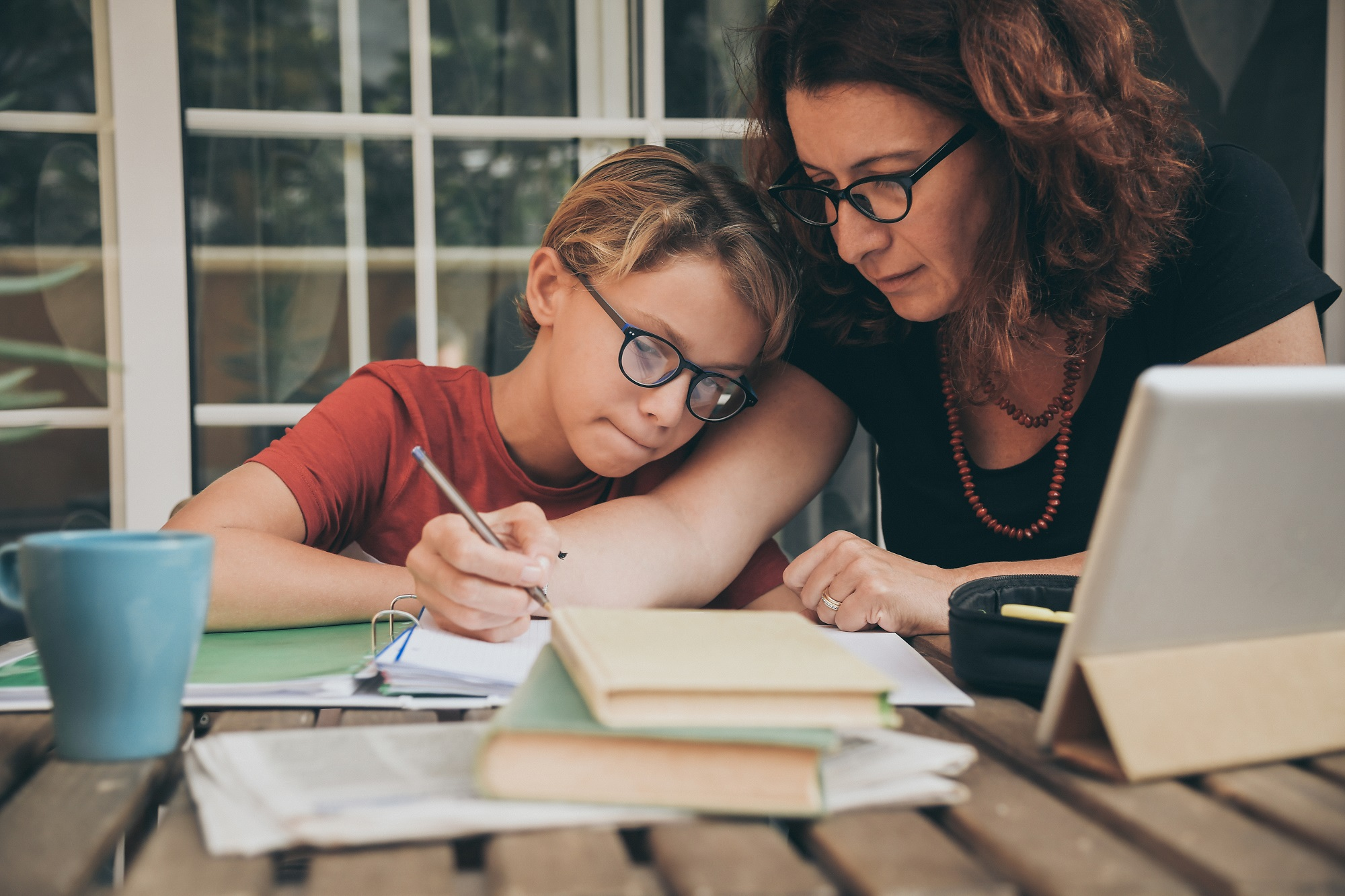 Supporting social emotional learning at home