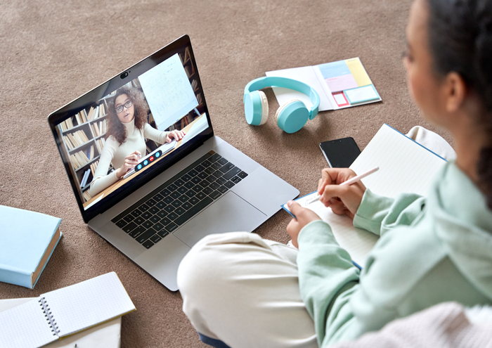 Tips to Boost Student Engagement in Your Virtual Classroom Meeting
