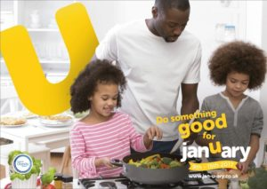 Good for January Poster
