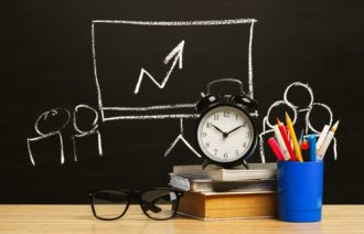 Learn how to organise your classroom for the new year