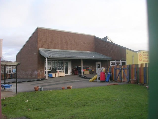Photo of summerfield primary school