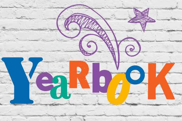 Choosing yearbook fonts for your yearbook